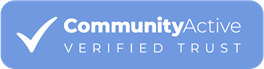 Community active verified trust