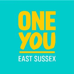 One You East Sussex logo