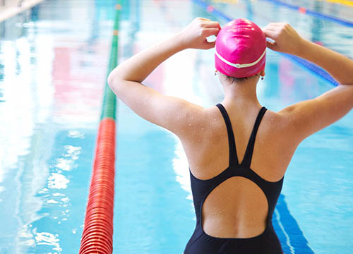 swim for fitness | Malvern Splash