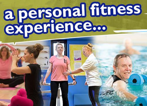 Crowborough Leisure Centre | Freedom Leisure