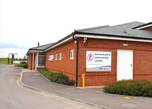 Image of Bersted Park Community Centre
