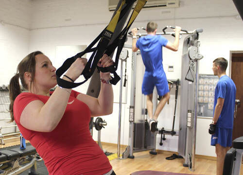 Freedom Leisure Courses   Fitness Courses