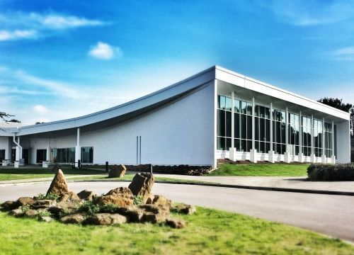Image of the nene centre in thrapston | Freedom Leisure