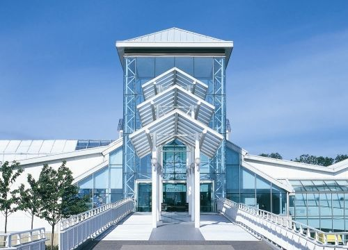 Image of Guildford Spectrum Leisure Complex