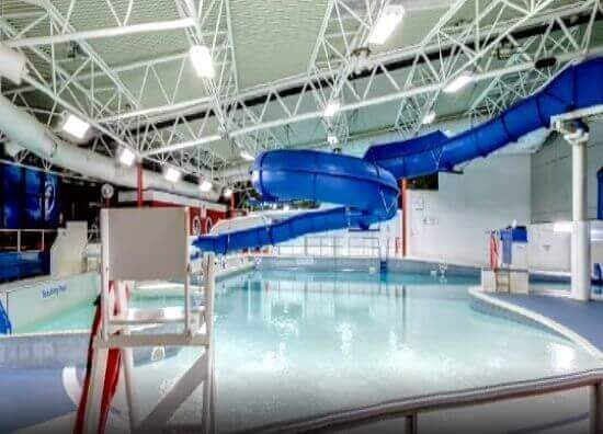 Image of Malvern Splash Leisure Complex