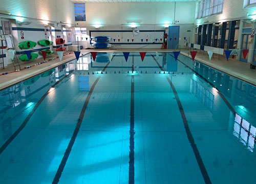 Image of Penyrheol Leisure Centre