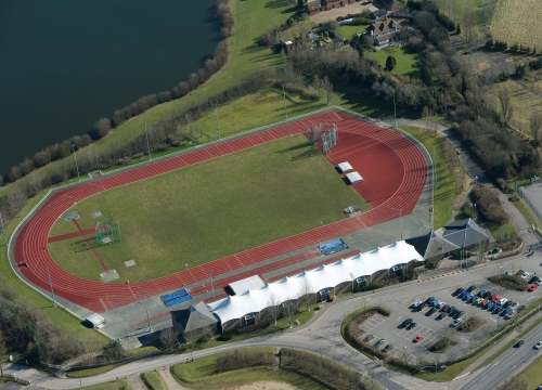 The Julie Rose Stadium | Ashford | Kent