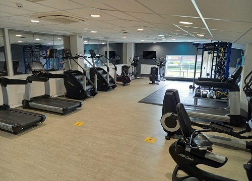 Image of Westlands Sport & Fitness Centre