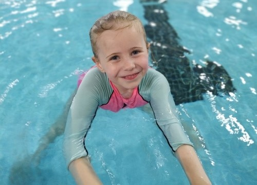Private Swimming Lessons @ Morriston Leisure Centre
