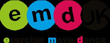 EMDUK logo