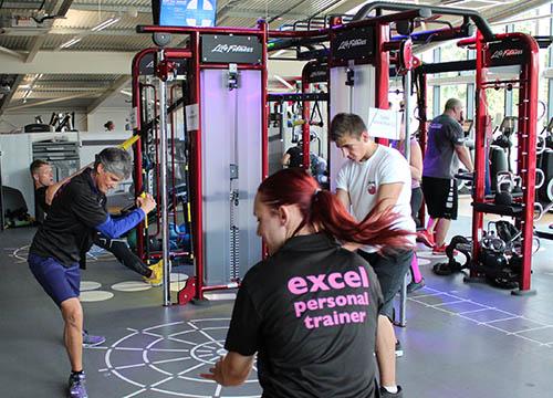 Gym   Withdean   Brighton