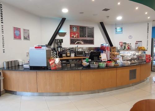 LC Café